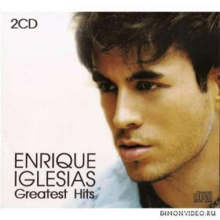 Enrique Iglesias - Greatest Hits (CD-1)
