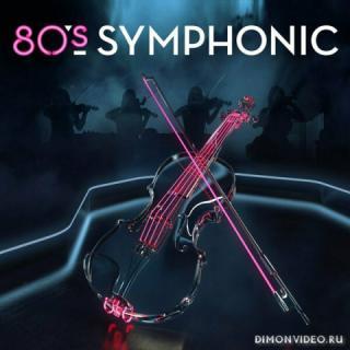 VA 80-90 - 80s Symphonic