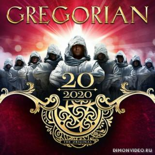 Gregorian - 20/2020 (Album)