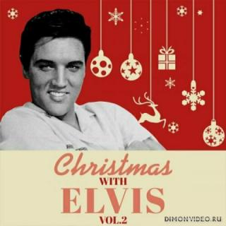 Elvis Presley - Christmas With Elvis