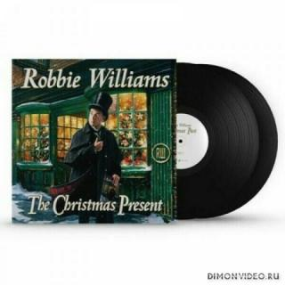 Robbie Williams - The Christmas Present (Deluxe) (CD-1)