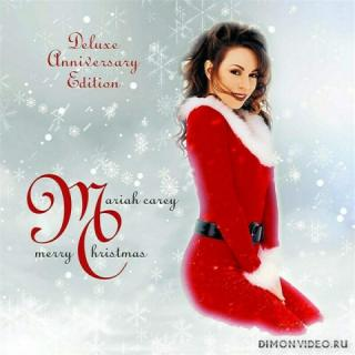 Mariah Carey - Merry Christmas (Deluxe Anniversary Edition) CD-1