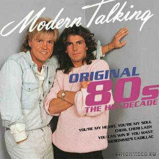 Modern Talking - Original 80's