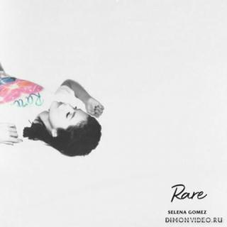 SELENA GOMEZ - RARE (2020)