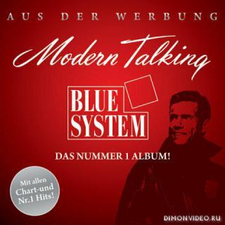 Modern Talking Blue System - Das Nr. 1 Album