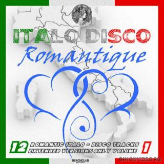 VA - Italo Disco Romantique Vol. 1 (2018)