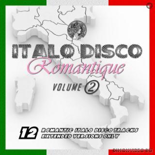 VA - Italo Disco Romantique Vol.2 (2020)