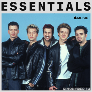 NSYNC - Essentials