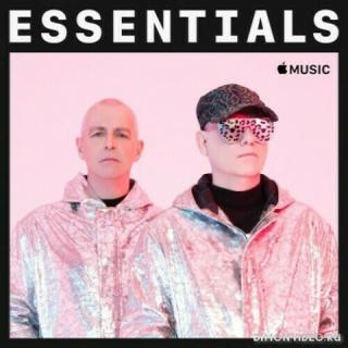 Pet Shop Boys - Essentials