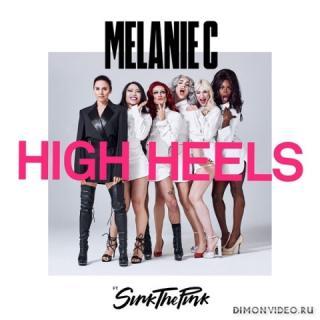 Melanie C - High Heels (EP)