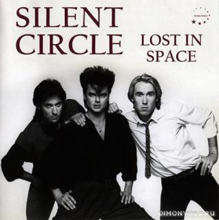 Silent Circle - Lost In Space (2019)