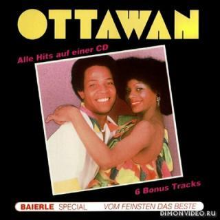 Ottawan - Alle Hits auf einer CD
