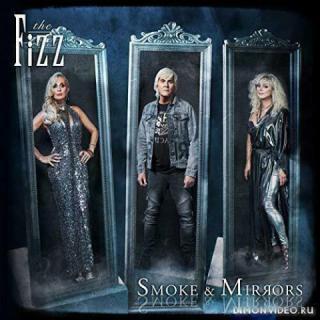 The Fizz (Ex-Bucks Fizz) - Smoke & Mirrors (2020)