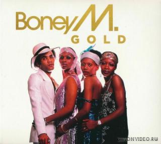 Boney M - Gold (3 CD ) (2019)