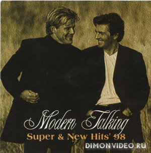 Modern Talking - Super & New Hits 98 - The Very Best (1998)