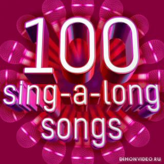 Various Artists - 100 Sing-A-Long Songs