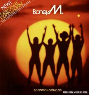 Boney M - Boonoonoonoos (Long Versions, Spain)