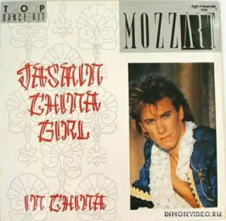 Mozzart - Jasmin China Girl (Club Mix)