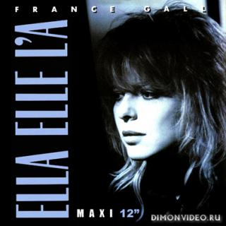 France Gall - Ella, Elle L'A (Dim Zach Edit)