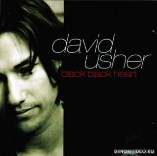 David Usher - Black Black Heart (DimaZ Deep Remix)