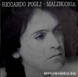 Riccardo Fogli - Malinconia (SlavaMaverick Remix)