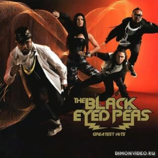 The Black Eyed Peas - Greatest Hits (2CD, Unofficial Release)