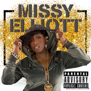 Missy Elliott - Cool Of Mashup