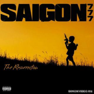 Saigon - 777 The Resurrection (2020)