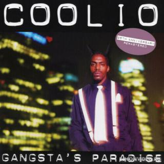 Coolio - Gangsta's Paradise (25th Anniversary - Remastered) (2020)