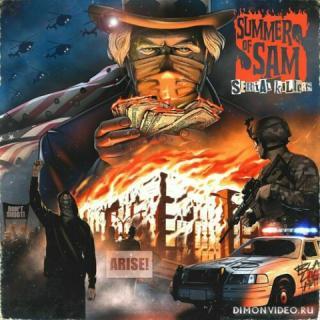 Xzibit, B-Real & Demrick - Serial Killers Presents: Summer of Sam (2020)
