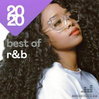 VA - Best of R&B 2020 (2020)