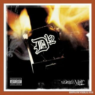 D12 - Devil's Night (Expanded Edition) (2021)