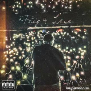 Rod Wave - Pray 4 Love