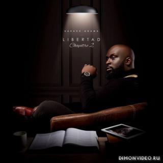 Barack Adama - Libertad: Chapitre 2