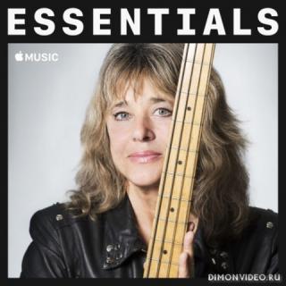 Suzi Quatro - Essentials