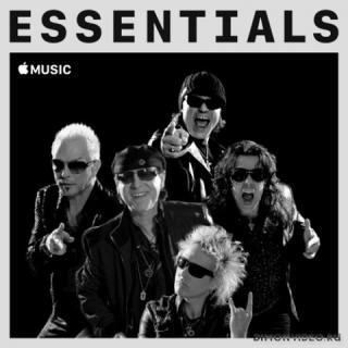 Scorpions - Essentials (2020)