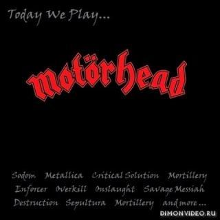 VA - Today We Play... Motorhead