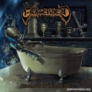 Eraserhead - Remnants Of Decadence (2016)