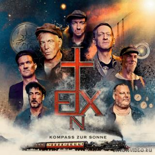 In Extremo - Kompass Zur Sonne (Deluxe Edition) (2020)