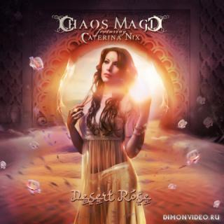 Chaos Magic - Desert Rose (EP) (2020)