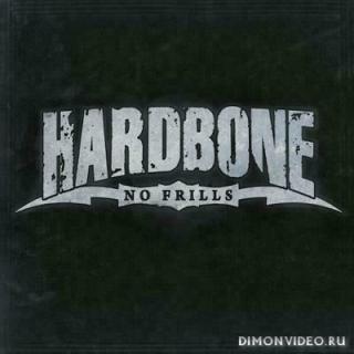 Hardbone - No Frills (2020)