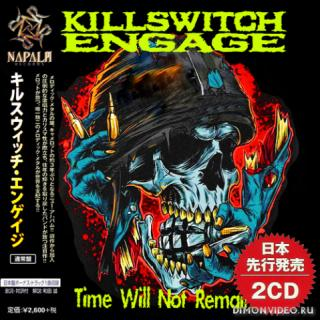 Killswitch Engage - Time Will Not Remain (Compilation) (2CD) (2020)