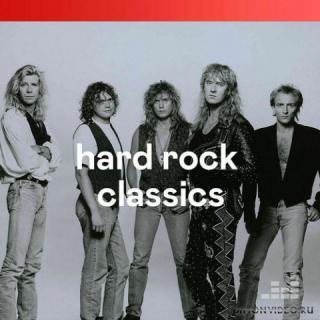 VA - Hard Rock Classics (2CD)