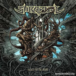 Shrapnel - Palace for the Insane (2020)