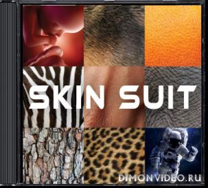 Skin Suit (Tesla) - Skin Suit (2020)