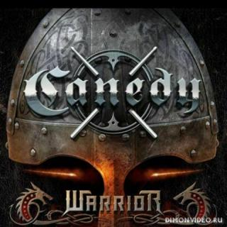 Carl Canedy - Warrior (2020)
