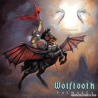 Wolftooth - Valhalla (2020)