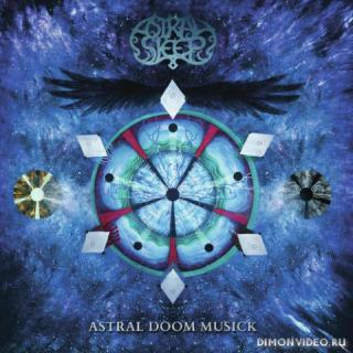 Astral Sleep - Astral Doom Musick (2020)