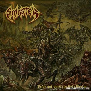 Sinister - Deformation of the Holy Realm (2020)