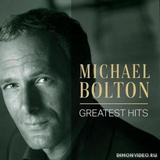 Michael Bolton - Michael Bolton: Greatest Hits (2020)